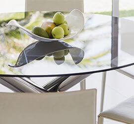 Nettoyage des vitres pour un éclat sans traces