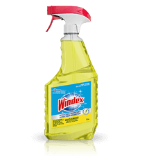 Windex® Multi Surface Antibactérien Désinfectant 2