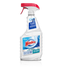 Windex® Vinegar Glass Cleaner
